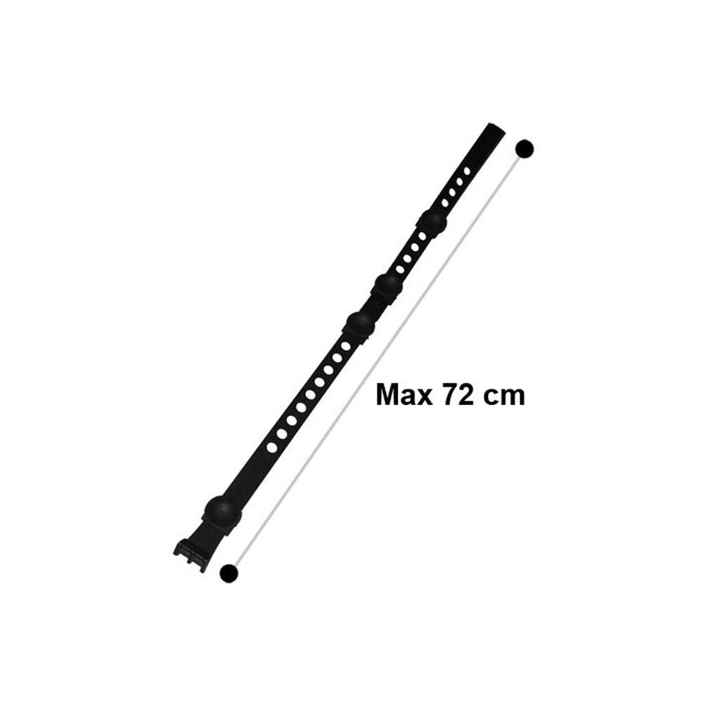 extension strap 30 cm. Black Bedroom Furniture Sets. Home Design Ideas